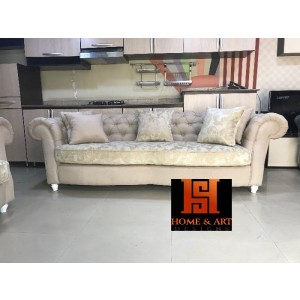 Favour XII 3 Seater