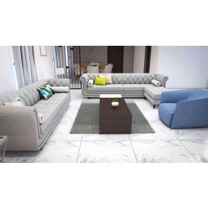 Favour Bradley III Sofa Set (3 + 3 + 1+ Ottoman + Center Talk)