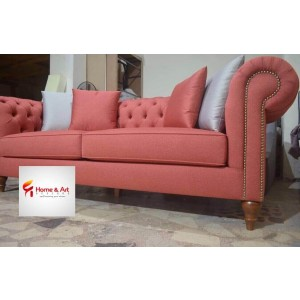 Favour Infinite 3 Seater Sofa
