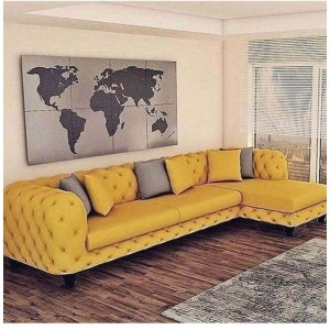 Favour Bradley II 5 Seater Sectional Sofa