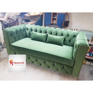Favour XX 3 Seater Sofa