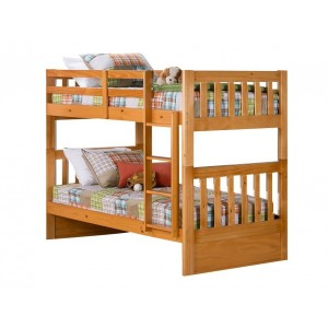Mellisa Bunk Bed Series