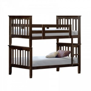 Mellisa II Bunk Bed Series