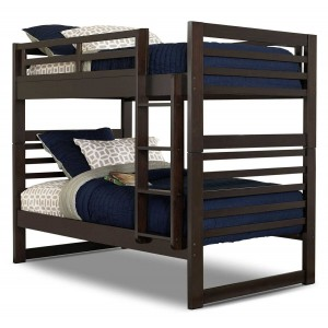 Mellisa III Bunk Bed Series