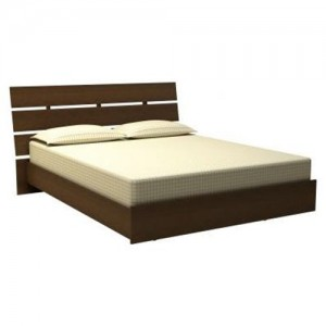 Solomons Queen Size Bed. No Night Stand