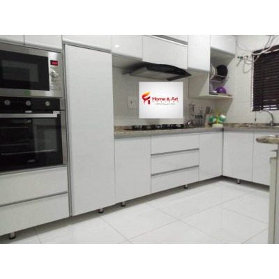 6.0 Metre Kitchen